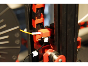 Capteur fin de filament Alfawise U20