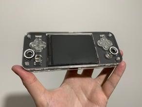 Null 2 - Retro Gaming Handheld