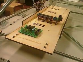 Enclosure for RepRap electronics
