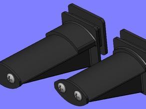 Filament Spool Holders