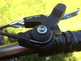 Bike Shifter (Friction)