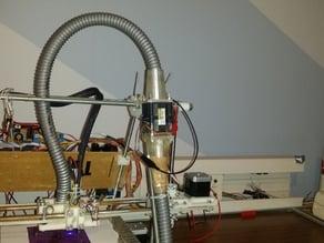 fume/smoke extractor