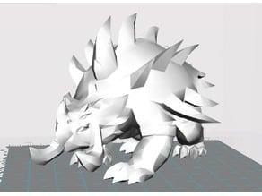 Zandalari Guardian Form