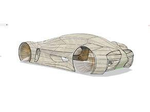 Car body concept