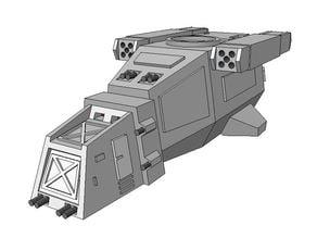 SW DX-9 Stormtrooper Transport