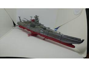 Space Battleship Yamato (Star Blazers)