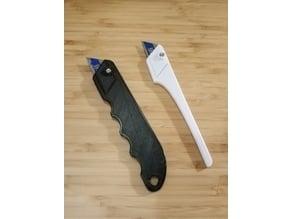 Hobby Knife & Utility Knife
