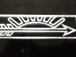 Arrow of Light Logo