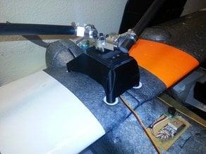 SkyHunter Rotor-Cam Hub