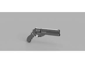 Trigun  revolver