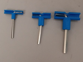 Allen Wrench Handles