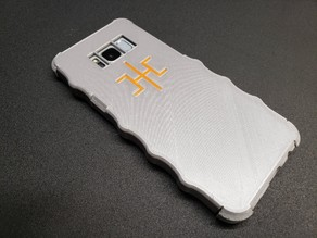 Hyperion S8 Phone Case