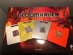 Gloomhaven Monster Storage