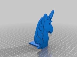 Escornabot Unicorn