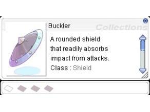 Bucker Ragnarok Online