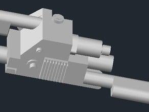 Proton Gun/Wand