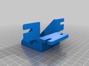 z motor mount 2.5a hypercube