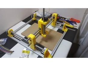 Mini Desktop CNC