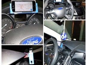 Customized Universal Phone Car Mount