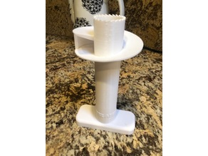Pineapple Fruit Core Slicer Cutter Kitchen Tool