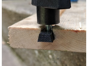 Dovetail Groove Hardware (MatchFit)