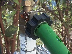 Hose Fitting Grip