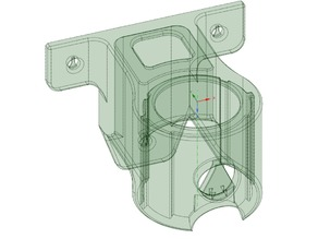 Sturdy Accessory Holder for Dyson V6 V7 V8