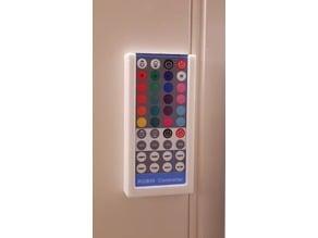 RGB LED Strip Remote Holder Large