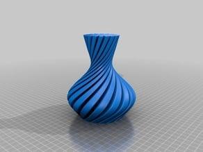 Spiral (vase, spiralize) mode collection