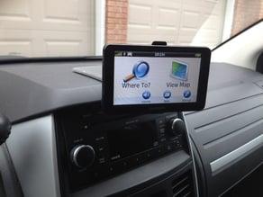 Garmin GPS Mount for Dodge Grand Caravan