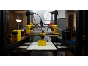 CoreC - 3D PRINTER