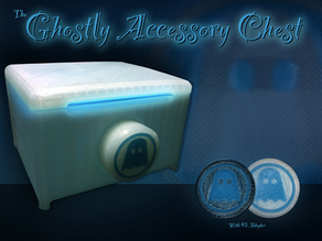 Ghostly Accessory Chest
