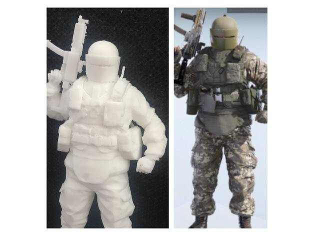 Comments For Tachanka From Rainbow Six Siege By Kowycz Thingiverse Every day new 3d models from all over the world. rainbow six siege by kowycz thingiverse