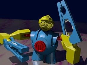 Maker the Bot