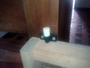 Hasp for a door lock