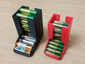 BatteryHopper EX