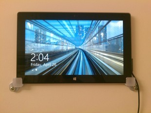 Microsoft Surface Mount