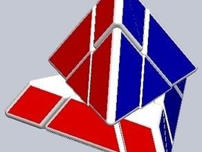 Jing's Pyraminx