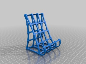 Cage stand