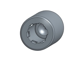 BK117-C2 Long Drive Shaft Bearing Tool