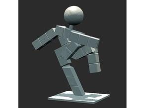 ciao (Italy's FIFA mascot)