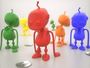 Worker-bot