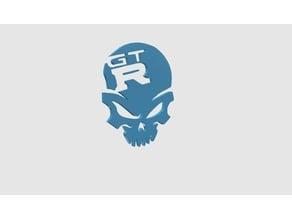 Skull Gtr