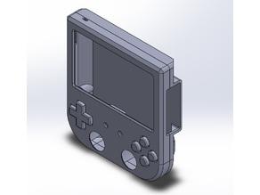 Gameboy PI v2.1 Ps3 pad (raspberry PI 1, 2 or 3 )