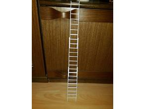 Ladder sliding 1/14