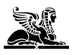 Sphinx stencil