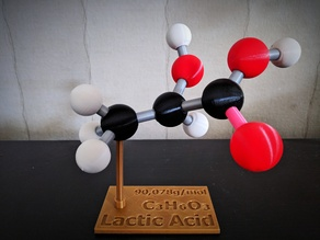 The Molecular Puzzle