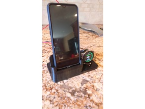 Oneplus 6/6t with Galaxy/Gear Watch Stand