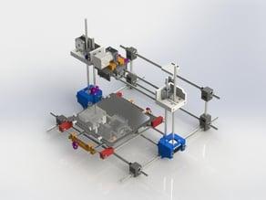 RodBot - 3D Printer