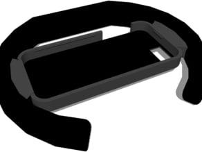 iPhone Steering Wheel Case